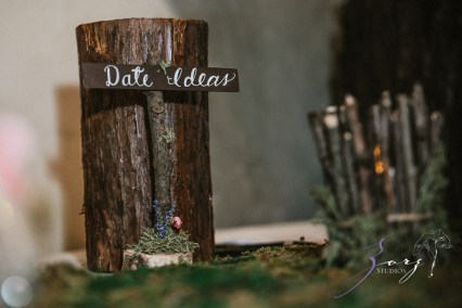 Aslewwish: Modern Viking Wedding in Ohio by Zorz Studios (79)
