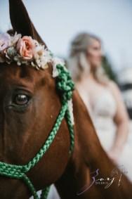 Aslewwish: Modern Viking Wedding in Ohio by Zorz Studios (65)