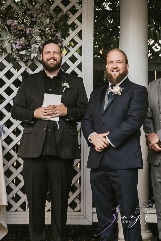 Aslewwish: Modern Viking Wedding in Ohio by Zorz Studios (61)