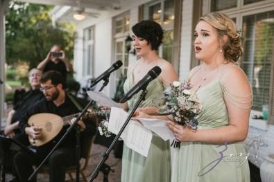 Aslewwish: Modern Viking Wedding in Ohio by Zorz Studios (54)