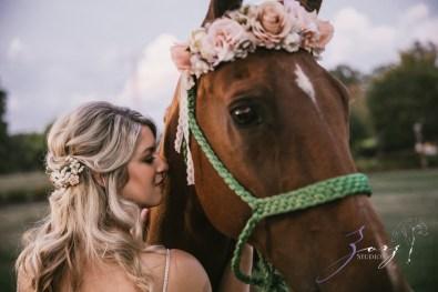 Aslewwish: Modern Viking Wedding in Ohio by Zorz Studios (37)