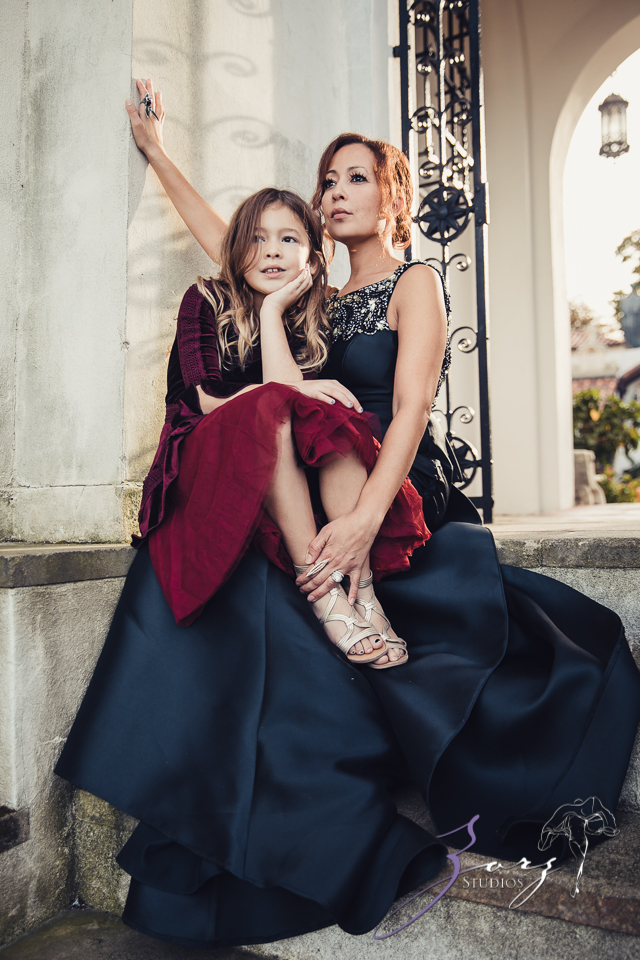 Womansion: Stylish Family Shoot at Vanderbilt Museum by Zorz Studios (38)