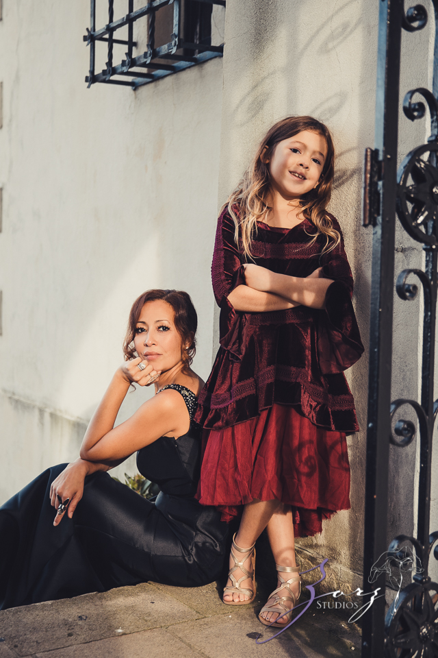 Womansion: Stylish Family Shoot at Vanderbilt Museum by Zorz Studios (35)