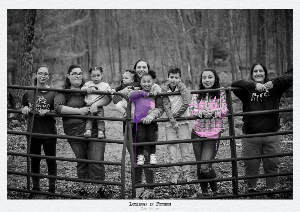 Porch Portraits: Lockdown in Poconos by Zorz Studios (15)