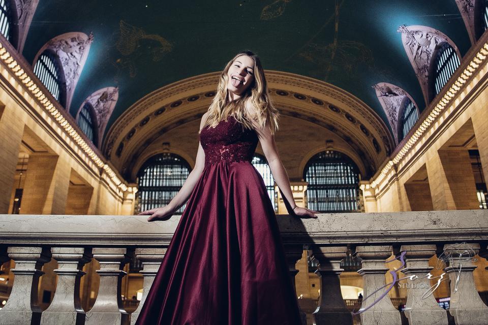Rising: 18th Birthday Photoshoot in Gotham by Zorz Studios (26)