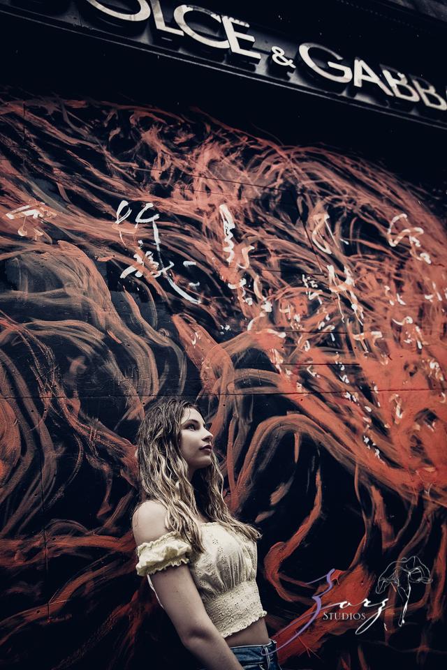 Rising: 18th Birthday Photoshoot in Gotham by Zorz Studios (12)
