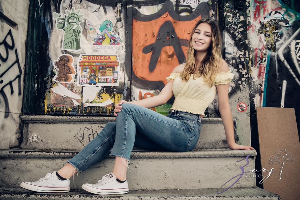 Rising: 18th Birthday Photoshoot in Gotham by Zorz Studios (8)