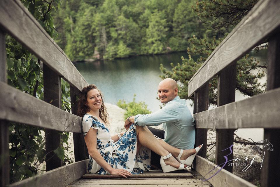 High: Lake Minnewaska Engagement by Zorz Studios (22)