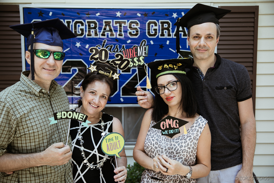 Virtue: Graduation 2020 Party in Poconos by Zorz Studios (5)