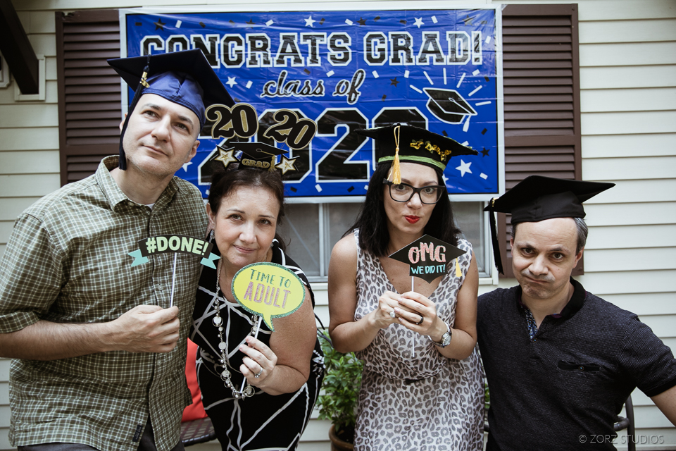 Virtue: Graduation 2020 Party in Poconos by Zorz Studios (3)
