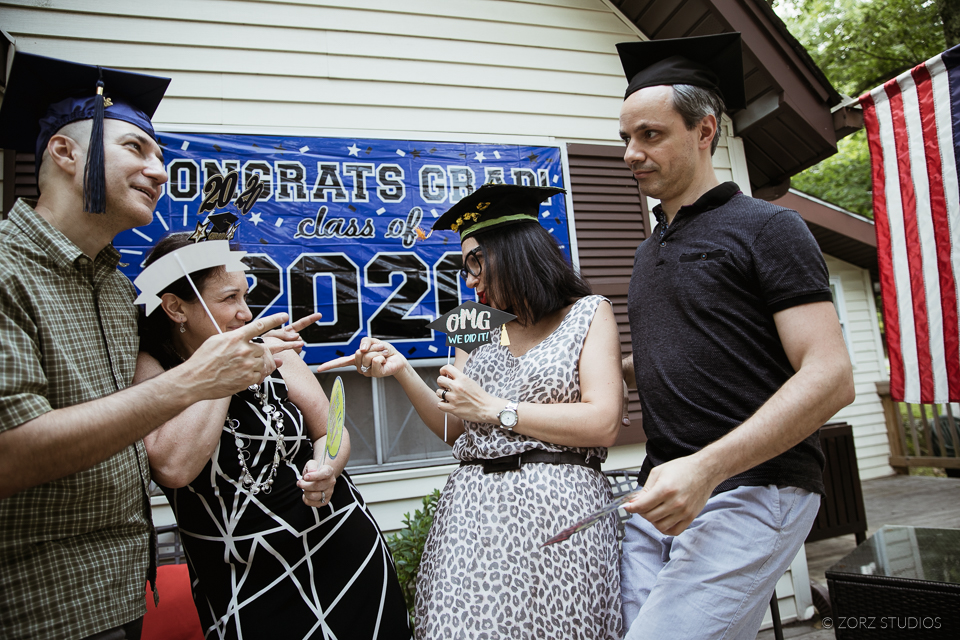 Virtue: Graduation 2020 Party in Poconos by Zorz Studios (2)