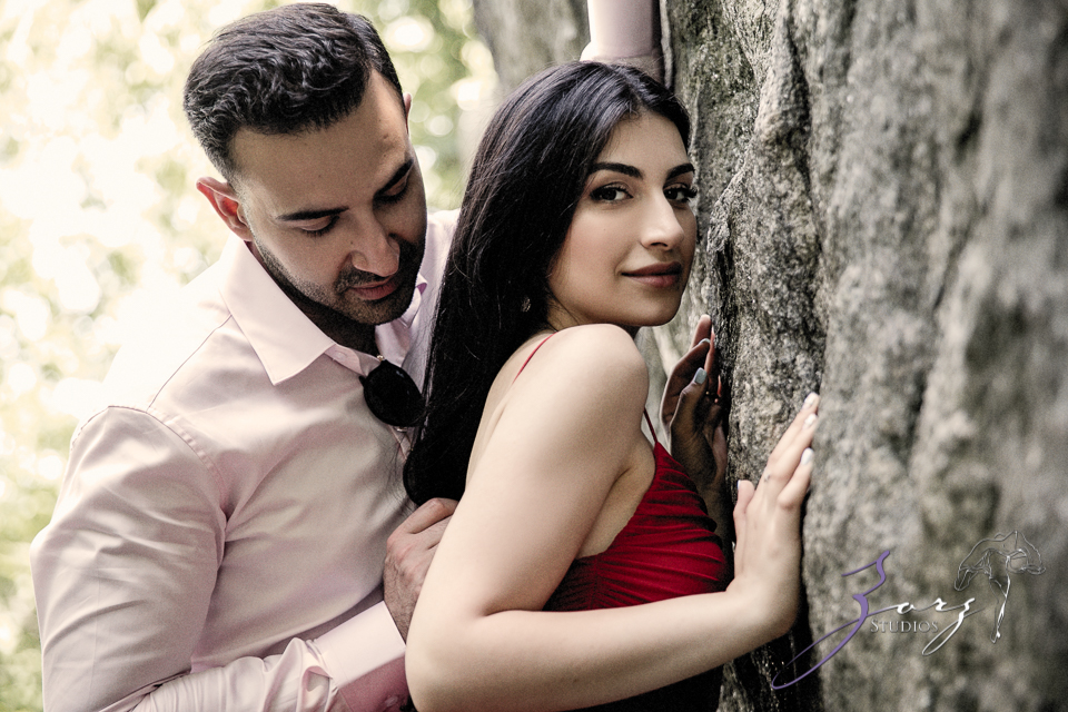 Shades: All-Day Chic Engagement Session in NYC by Zorz Studios (34)