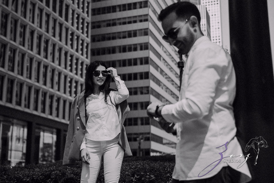 Shades: All-Day Chic Engagement Session in NYC by Zorz Studios (30)