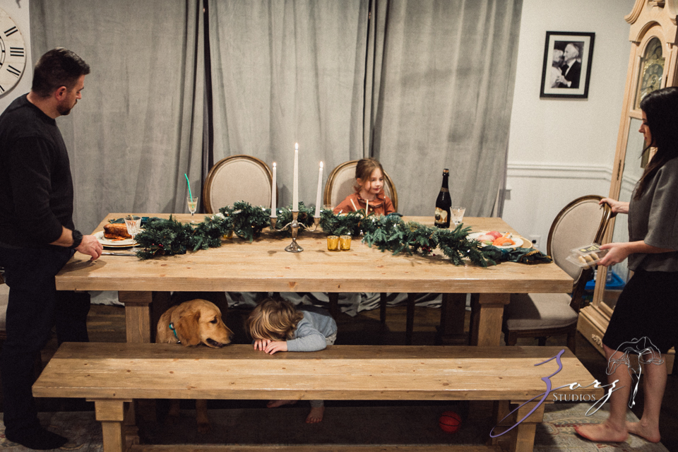 Frenz: A Day in the Life of Long Island Family by Zorz Studios