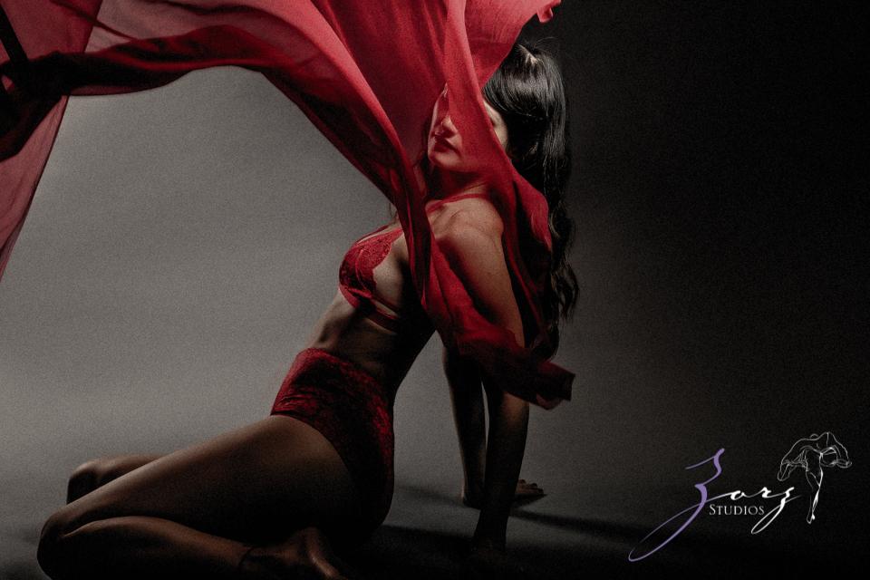 Valentine Boudoir Photography Special