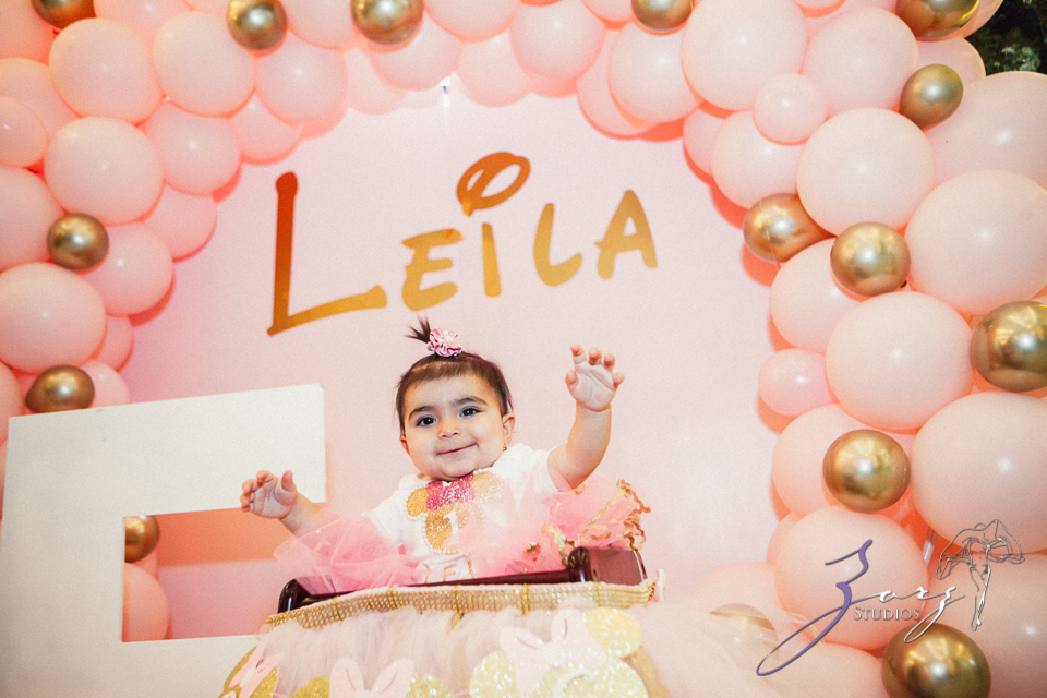 Phovid: How I Juggled Both First Birthday Photo and Video