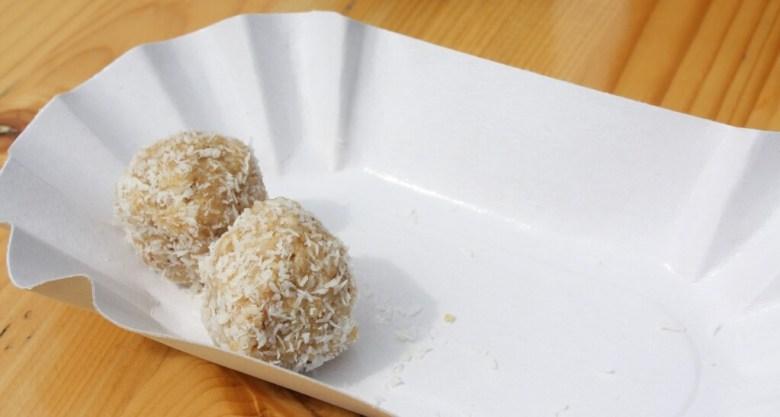 kokosballen