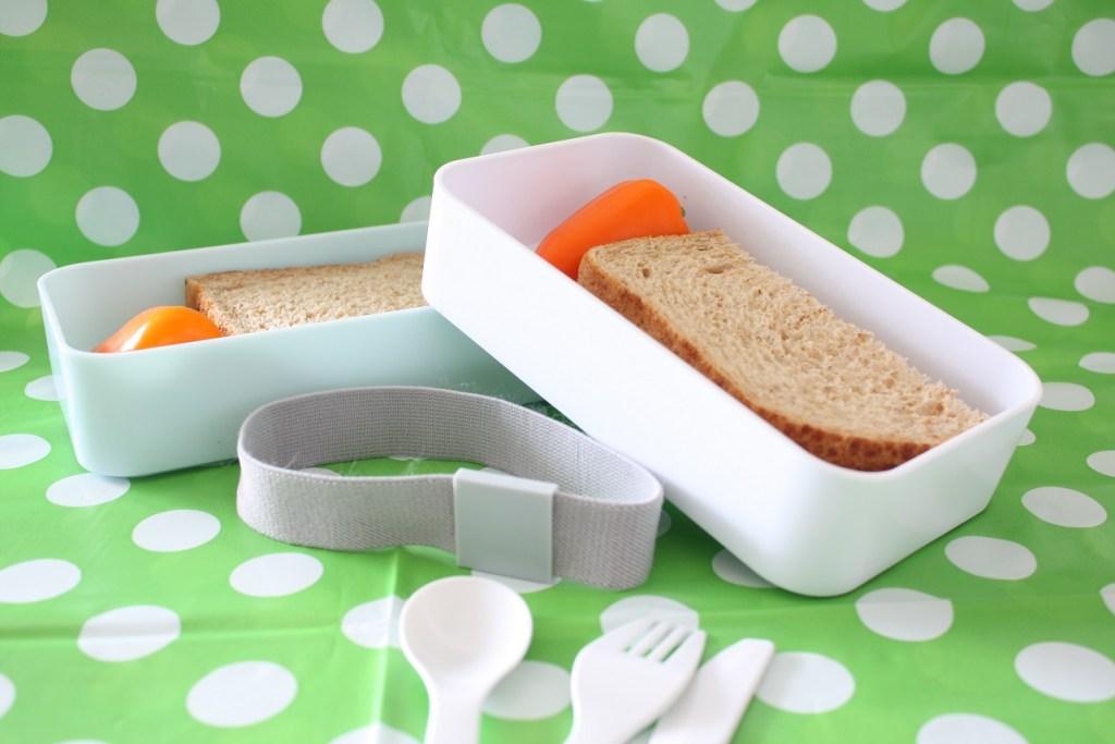 2 in 1 lunchbox van Cosy&Trendy