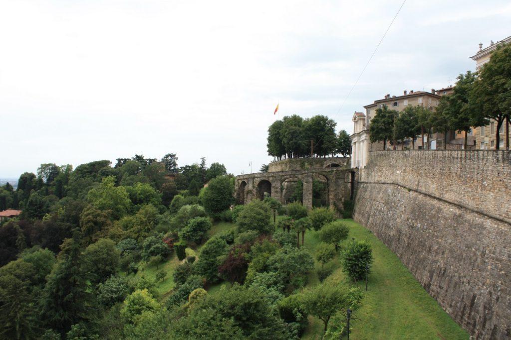 Bergamo, Noord Italië roadtrip