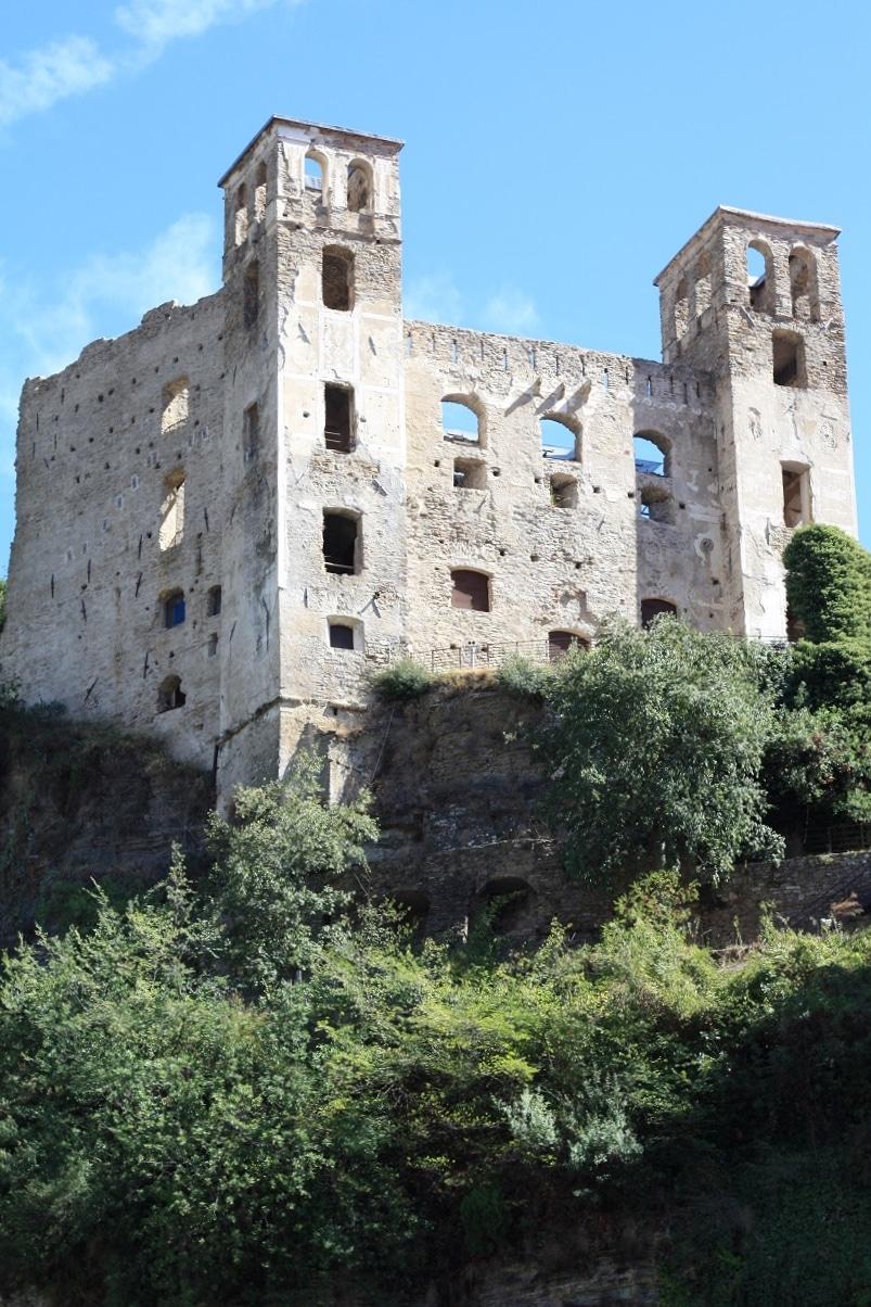 kasteel Dolceacqua