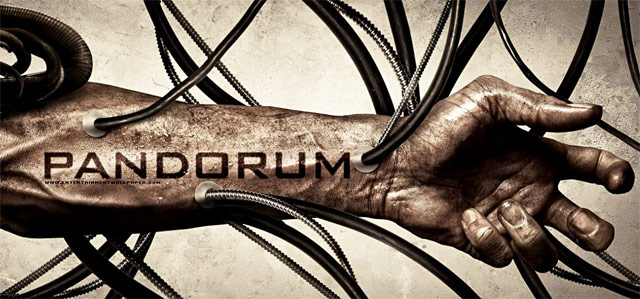 film pandorum