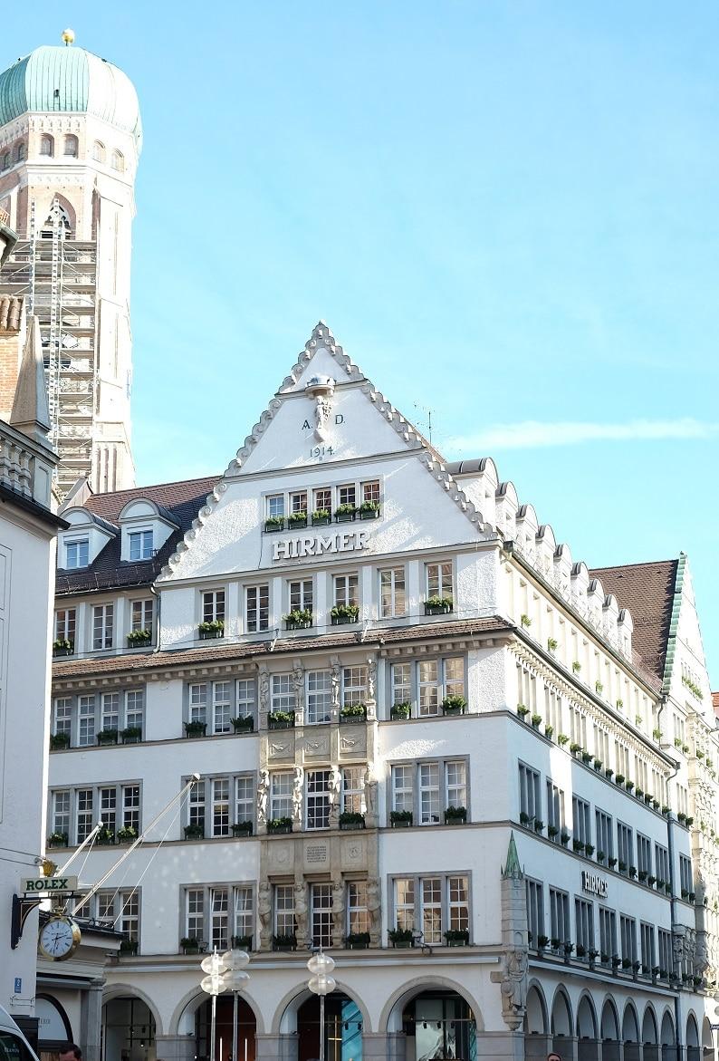 München citytrip