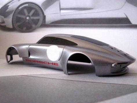 I Porsche IROC 70-11