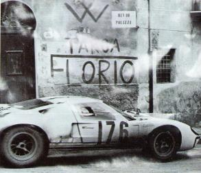 Ford GT40 Ligier