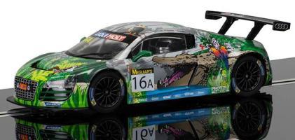 Audi R8 GT3 Crocodile Bathurst 2015-1