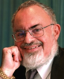 Stanton Friedman was largely responsible…