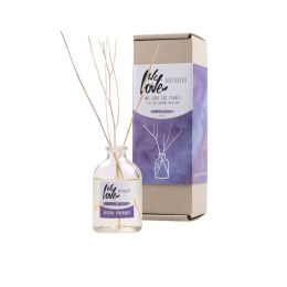 We love the planet diffuser verpakking 50ml charming chestnut