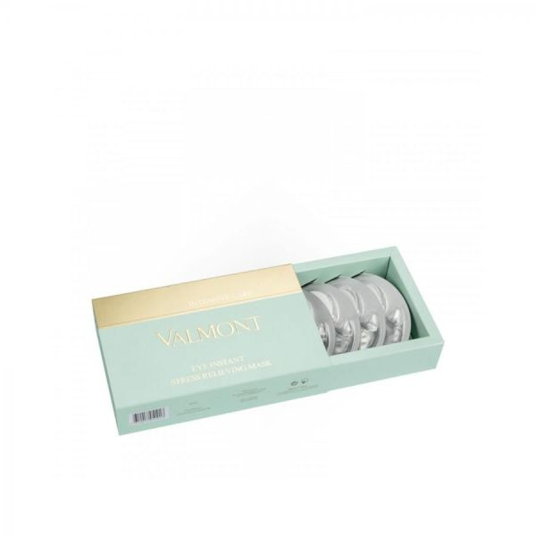 Valmont Stress Relieving Mask treatment