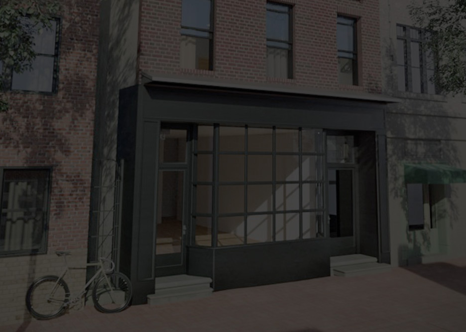 1134 Pine Street