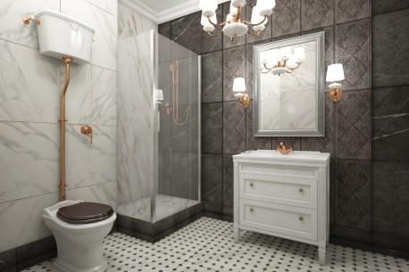 ванная на Алабяна2