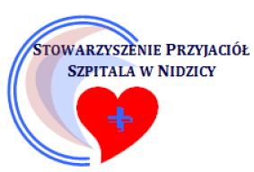 stowarzyszenie przyjaciół szpitala w Nidzica
