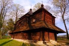 Cerkwie bieszczadzkie (4)