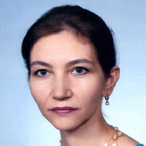Szymska Barbara
