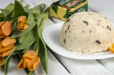 Zdjęcie - Pascha babci Tereski - Przepisy kulinarne ze zdjęciami