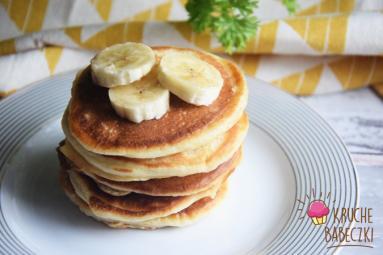 Zdjęcie - Placuszki na kefirze - Przepisy kulinarne ze zdjęciami