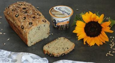Zdjęcie - Cebulowy chleb pszenno-żytni - Przepisy kulinarne ze zdjęciami