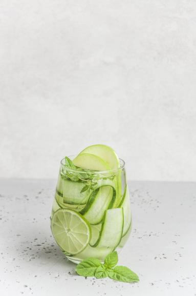 Zdjęcie - Kokosowy izotonik - Przepisy kulinarne ze zdjęciami