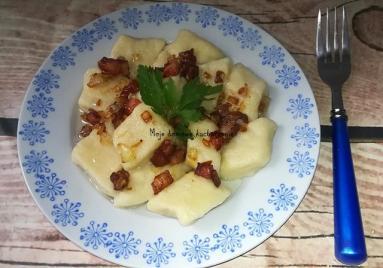 Zdjęcie - Kopytka - Przepisy kulinarne ze zdjęciami