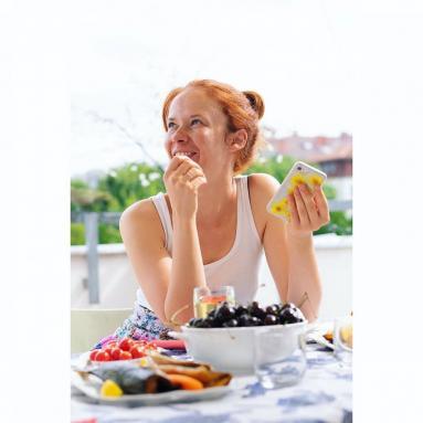 Zdjęcie - Hashimoto dieta – przykładowy jadłospis - Przepisy kulinarne ze zdjęciami