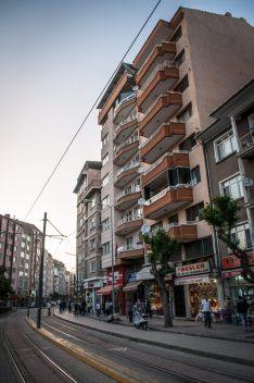 Turcja, Eskisehir