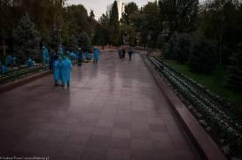 Tashkent - Uzbekistan