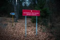 Święty Roch - Polska