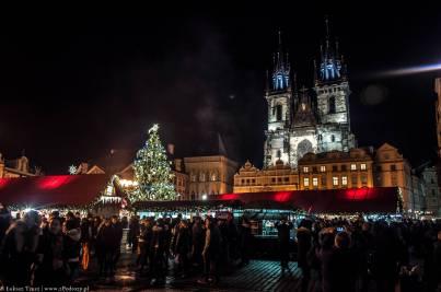 Praga, Czechy