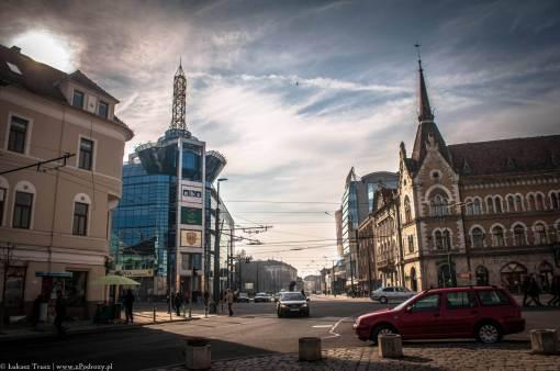 Cluj-Napoca (Rumunia)