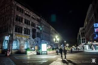 Norymberga - Niemcy