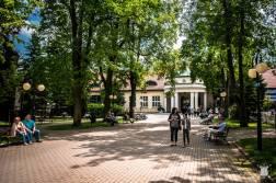 Polanica Zdrój, Polska